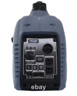2300 Watt Parallel Ready Portable Gasoline Inverter Generator G2319N