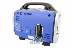 AIMS 800 Watt Portable Pure Sine Inverter Generator CARB/EPA Compliant