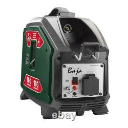 Baja Inverter Generator Propane Low Oil Shutdown 900-Watt