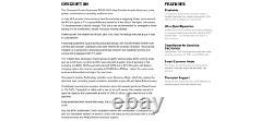 CHAMPION 2000-Watt Portable Generator Inverter Eco-Mode Stackable COMPACT QUIET