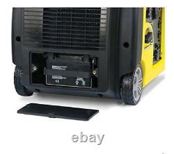 Champion 3100-Watt RV Ready Portable Inverter Generator with Wireless Remote Sta
