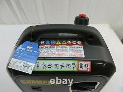 Champion Power Equipment 100478 Portable 2000 Watt Inverter Generator