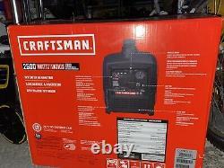 Craftsman 3300i- 3300 Watt Portable Inverter Generator