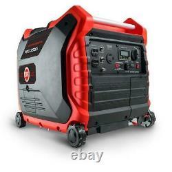 DR INV3500DMN 3500 Watt Inverter Generator 50 ST/CARB
