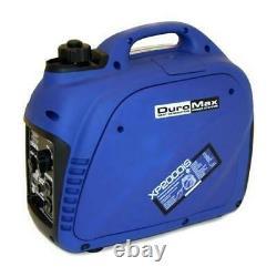 DuroMax 2000 Watt Gas Powered Digital Inverter Portable Generator