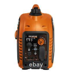 Generac 7117 GP2200i 2200 Watt Portable Inverter Generator, CSA/CARB