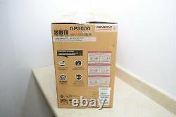 Generac 7129 GP3000i 3000 Watt Inverter Generator NewithSealed