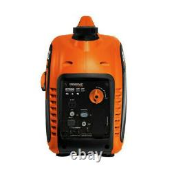 Generac 8250 GP2500i 120V 18.3 Amp Portable 2500 Watts Inverter Generator New