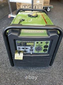 H Sportsman3000 Watts Inverter Generator Quiet Envio Gratis A Puerto Rico