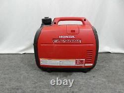 Honda EU2000i 2000 Watt Portable Inverter Generator