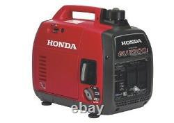 Honda EU2200i 2,200 Watts Electric Generator EU2200ITAN