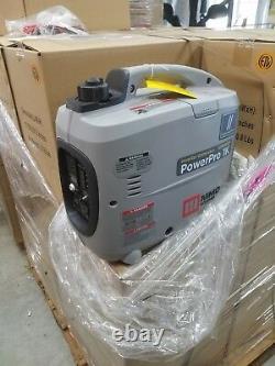 MMD IGR1000P Inverter generator 1000 watt