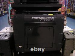 Powerhouse Portable Inverter Generator 2400 Watt