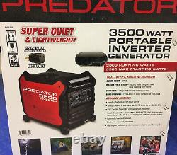 Predator 3500 Watt Generator Inverter ENVÍO GRATIS A TU CASA en PUERTO RICO