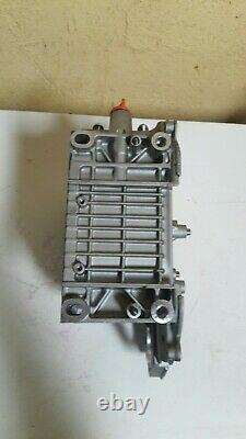 Predator 3500 watt inverter generator OEM Crankcase Body. 0 hours