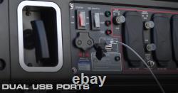 Predator 4400 Watt Portable Inverter Generator Quiet ENVIO GRATIS A PUERTO RICO