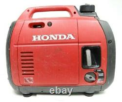 (RI2) Honda EB2200i 2200 Watt Portable Industrial Generator
