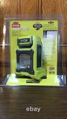 RYOBI RYI300BG 300-Watt 40-Volt Battery Powered Inverter Generator, New, Retail