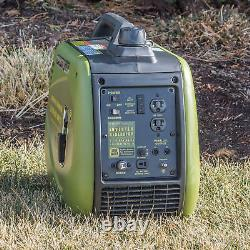 Sportsman 1,800 / 2,200 Watt Digital Inverter Gasoline Generator FREE SHIPPING