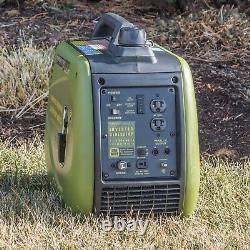 Sportsman 2000 Watt Gasoline Inverter Generator Certified Refurbished