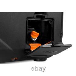 WEN Inverter Generator 2.14 HP 2000-Watt Gas Auto Idle Control CARB Compliant