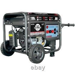 Welder Generator Stick TIG Engine Driven Inverter 120 Amp 2000 Watt Portable Kit