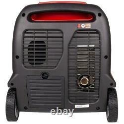 A-ipower Sua4000i 3500 Watt Générateur D'onduleur Portable (carb)