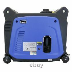 Aims 3200 Watt Portable Pur Inverter Sine Générateur Carb / Epa Conforme