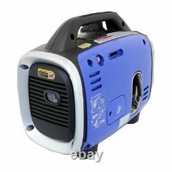 Aims 800 Watt Générateur Portatif D'inverseur De Sinus Pur Compatible Carb/epa