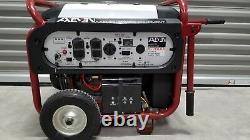 Axemen Power Onduleur Portable Générateur Max 7800 Watt Évalué 6500 Watt Ig7800i