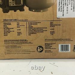 Baja 900-watt Propane Onduleur Générateur Bai911lp, Alimentation Propre Tranquille, Auto Idle