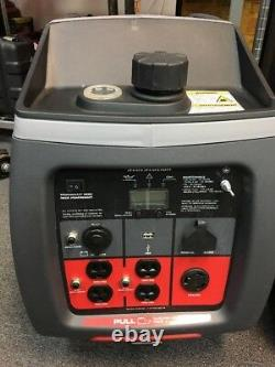 Briggs & Stratton 30545 P3000 Powersmart Générateur D'onduleur Portable De 3000 Watts