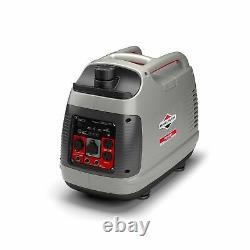 Briggs & Stratton P2200 Powersmart Series 2200 Watt Onduleur Générateur Portable