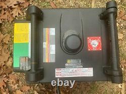 Champion 3400-watt Dual Fuel Rv Ready Onduleur Portable Générateur Avec Électrique