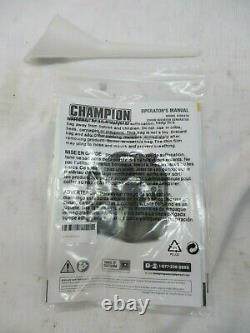 Champion Power Equipment 100478 Générateur D'onduleur Portable De 2000 Watts