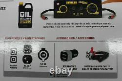 Champion Power Equipment Onduleur Générateur D'essence Recul Démarrer 2500 Watt Nouveau