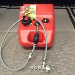 Craftsman 3000 Watt Générateur D'onduleurs 6 Gallon Extended Run Fuel System USA