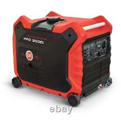 Dr Inv3500dmn 3500 Watt Générateur D'onduleur 50 St/carb