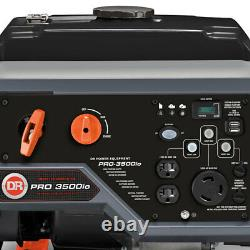 Dr Inv3501dmn 3500 Watt Générateur D'onduleurs 50 St/carb
