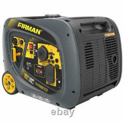 Firman Power Equipment Et À Gaz 3200/2900 Watt, Générateur Inverter