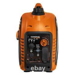 Generac 7117 Gp2200i 2200 Watt Générateur D'onduleur Portable Csa & Carb Conforme