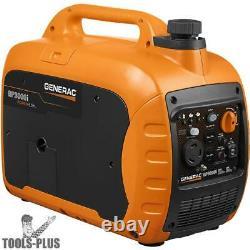 Generac 7129 Gp3000i 3000 Watt Générateur D'onduleurs Nouveau