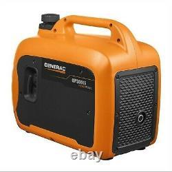 Generac 7129 Gp3000i 3000 Watt Onduleur Générateur Portable, 50 État / Csa
