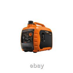 Generac 7129 Gp3000i Gp Series 2300 Watt Compact Portable Onduleur Générateur