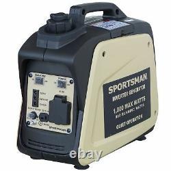 Générateur D'inverseur 1000 Watt Pour Sportifs