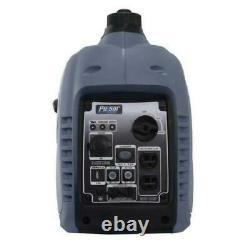 Générateur D'onduleur À Essence Portable Pulsar G2319n 2300 Watts Prêts À L'eau