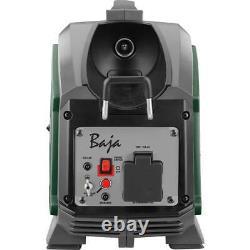 Générateur D'onduleur Alimenté Par Le Propane Baja Protection Contre Les Surcharges De 900watt