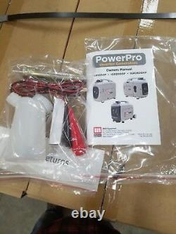 Générateur D'onduleur MMD Igr1000p 1000 Watts