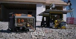 Générateur D'onduleur Portable Super Silencieux De 3 500 Watts Generac 3 500 Watts