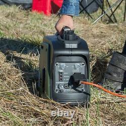 Générateur D'onduleur Portatif À Essence Sportsman 1000 Surge Watts